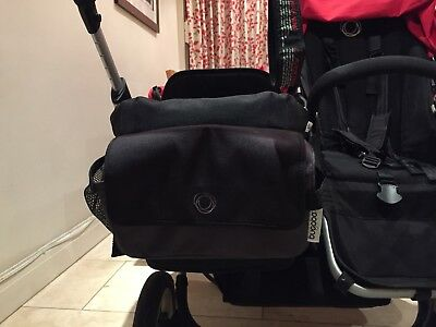 Excellent Condition Bugaboo Organiser