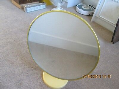 Round Dressing Table Mirrer