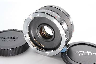 Kenko C-AF 2X Teleplus MC7 Lens For Canon EF [Excellent] From Japan