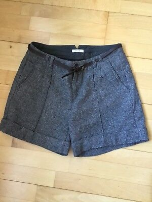 OPUS Shorts  Wolle Gr. 40