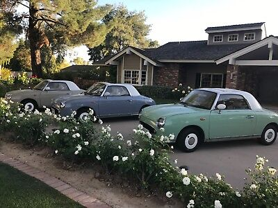 1991 Nissan Other  Nissan Figaro  - iconic limited edition Japanese Car
