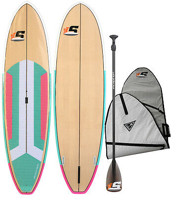 """SUP INCEPTION 10'6"""" Package"""