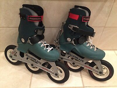 Rollerblade Coyote Mens Abt-Xtreme Duralite All-Terrain Offroad Inline Skates