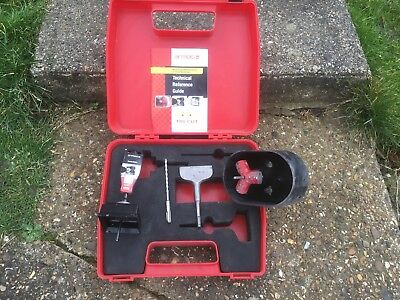 ARMEG - Electrical Box Sinker Tool - Hardly used