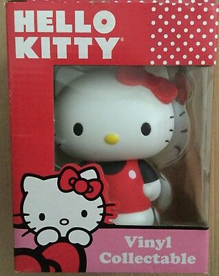 Classic Hello Kitty Vinyl Collectible by Loungefly