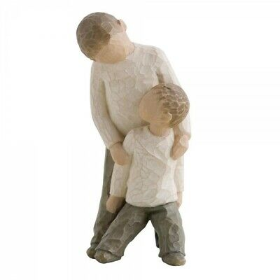 Willow Tree Figurine - Brothers 26056 By Susan Lordi