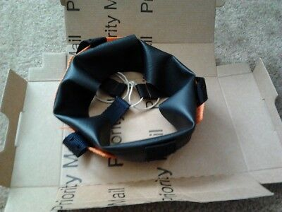 Low Vein Coal Mining Hat Liners Hand Made