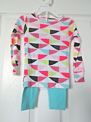 Carter's Toddler Girl's 2 Piece Outfit-Nwt-Size 2T