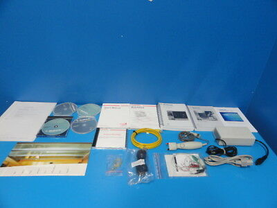 Medtronic KeyPoint Portable EMG Accessories (stimulator Adapter Softwares)~15099