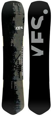 Yes. Optimistic Hybrid Camber Snowboard, 151cm 2018