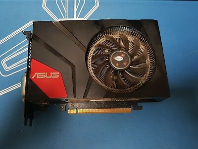 ASUS NVIDIA GeForce® GTX 670 DC Mini small form factor gaming graphics card