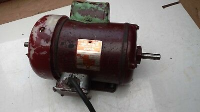 RP CL Electric Motor