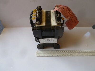 1 Summation C.t Transformer, 5A   Ds7/dsf7 Old Vintage