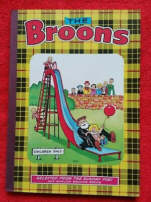 Broons annual 1975