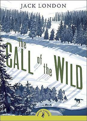 The Call of the Wild by Jack London (Paperback, 2008)-F062