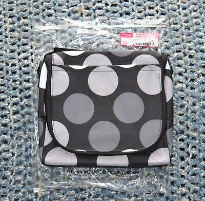 Thirty One 31 Going Places Thermal ~ Got Dots ~ NEW