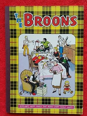 Broons annual 1971