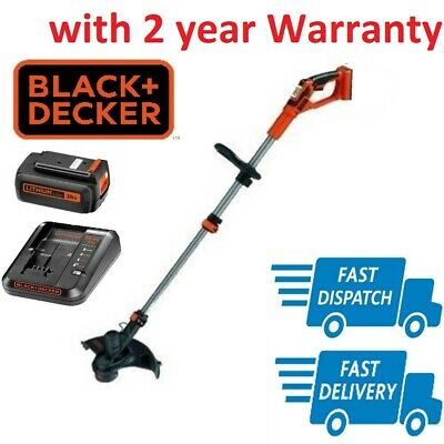 Black /& Decker GLC3630L20 Trimmer Rasentrimmer 36v