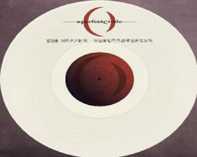 A Perfect Circle - The Doomed / Disillusioned 10'' VINYL LP NEW (9TH MARCH)