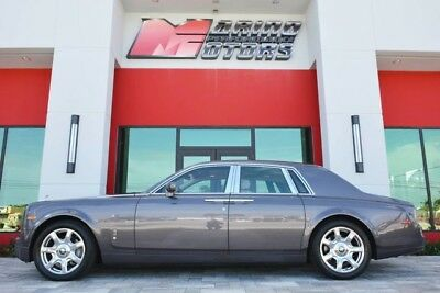 2004 Rolls-Royce Phantom  2004 PHANTOM - ONLY 12,900 MILES - IMPECCABLE CONDITION - LOADED WITH OPTIONS