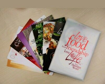 Slimming World Starter Pack OFFICIAL with special membership offer
