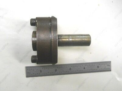 "Brown & Sharpe #105-311 Releasing Tap Holder 3/4"" Shank For Turret Lathes"