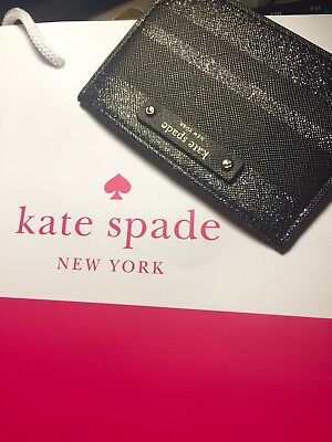 New With Tags Kate Spade Card Holder/credit Card Case