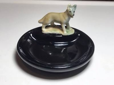 """Wade Porcelain """"Whimtrays"""" pin dish made in England"""