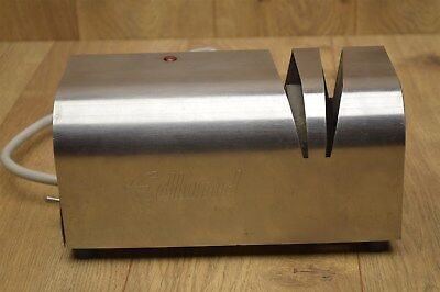 Edlund Commercial Grade Electric Knife Sharpener Model 390