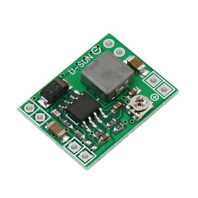 MP1584 XM1584 3A DC-DC Step-Down Adjustable Power Supply Module (Similar LM2596)