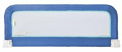 Safety 1st Portable Compact Bed Rail ( Blue)