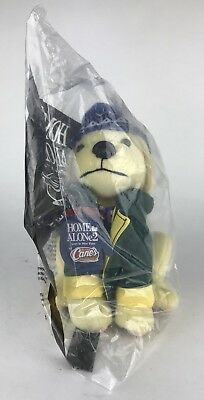 Raising Canes 2017 Puppy Dog Home Alone 2 Kevin Limited Edition Collector Plush