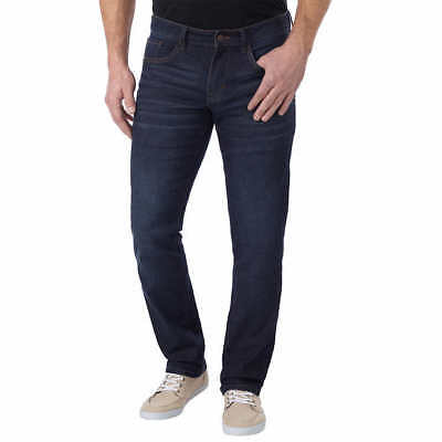 Izod Men's Comfort Stretch Jean (Select Color & Size) * Free Shipping