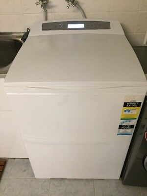 Fisher Paykel WL80T65CW1 Washing Machine