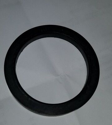 FILTER HOLDER GASKET ESPRESSO GROUP  ø 73x57x8 mm E61 FAEMA FUTURMAT WEGA