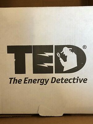 The Energy Detective  TED