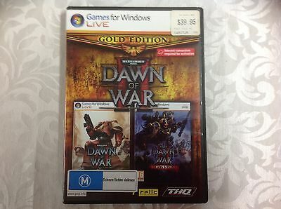 Windows Live-Dawn of a War 2-Gold Edition-PC Game