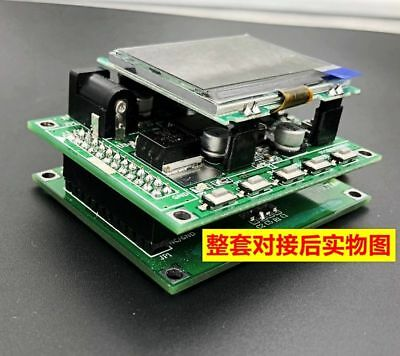 MAX2870 23.5MHZ-6GHZ Phase-Locked Loop RF Source Signal Generator Frequency