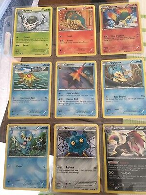 Pokemon XY Breakthrough Lot