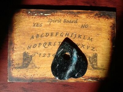 Mini Ouija Board Geister Brett Spirit Communication