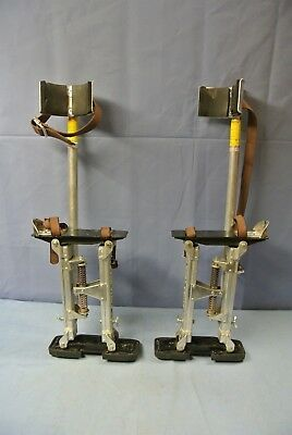 "Dura Drywall Stilts, Genuine 14""- 22""  ( 83374-1 ) H*"