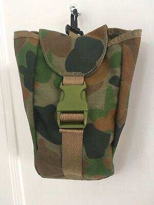 Australian Army issue goggles pouch, AUSCAM DCPU