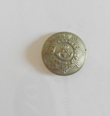 V Royal Elthorne (Middlesex) Militia Other Ranks Tunic Button