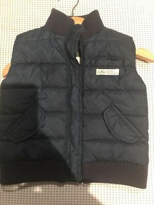 Country Road Boys Size 2