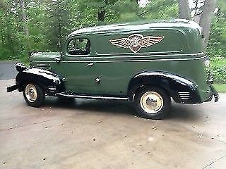 1947 Dodge Other  PANEL TRUCK