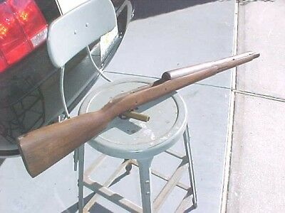 Springfield Remington 1903A3 Stock, Metal And Handguard 1903 A3  Unissued