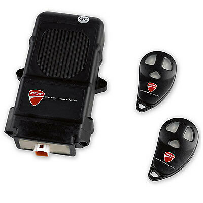 Genuine Ducati Diavel 2015 Anti-Theft System 96680351A