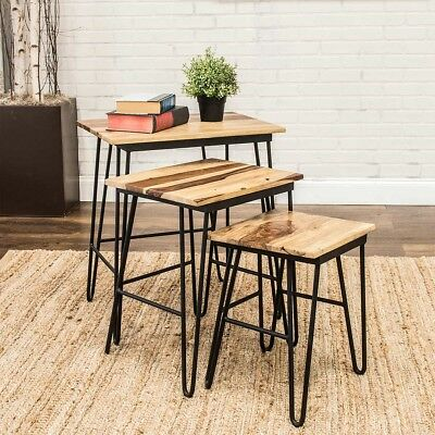Kochi Nesting End Tables By Adalyn Home Hand Made