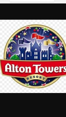 12 x  VOUCHERS FOR FREE ADULT ENTRY TO MERLIN ATTRACTIONS