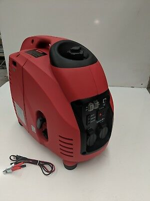 2.5kw BBT Sine Wave Inverter Generator Portable